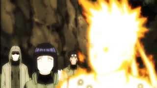 Repeat youtube video Naruto Shippuden - AMV [I Need a Hero]