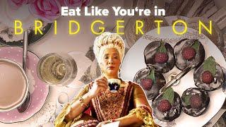 Recipes To Make You Feel Like You&#39re In Bridgerton  Tasty Recipes