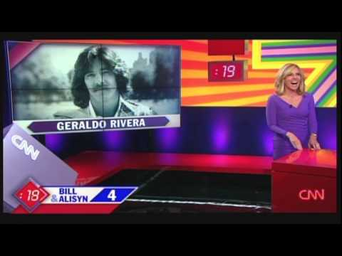The CNN Quiz Show: Seventies Edition (2015)