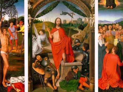 Omni Die - Alleluja Jezus żyje