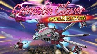 Crimzon Clover Review-PC Shmup