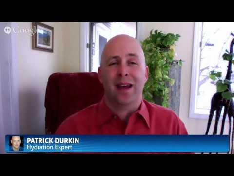Activate Your Abundance with Shefali Burns & Patrick Durkin