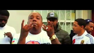 CLAPNMOPPY presents KENO - KNOCKED OFF (OFFICIAL VIDEO) DIRECTED BY...