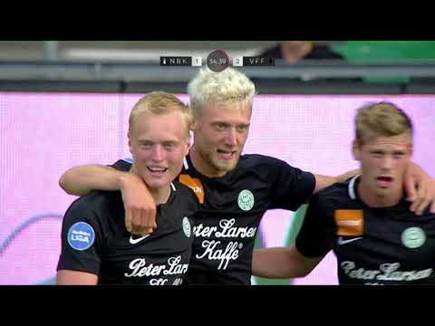 Næstved - Viborg FF 2-2