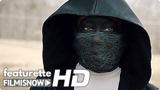 WATCHMEN (2019) Featurette | DCU Superhero Series