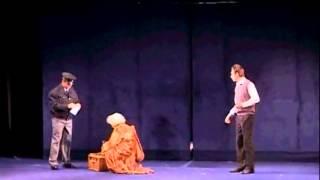 Slovácké divadlo Uherské Hradiště - Harold a Maude (2010)