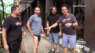 best of impractical jokers punishments TRIPLE season 3
