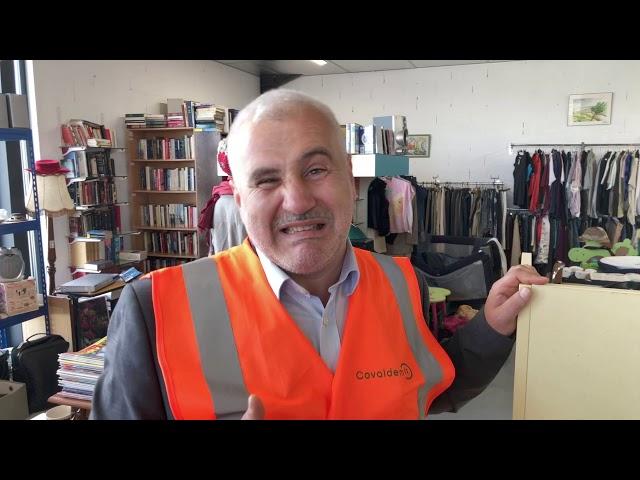 Amer FAIDALLAH   Élu municipalité d'El Mina Ph.D, professeur en génie, Université libanaise
