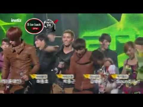 [291010] 2PM Win @ MuBank