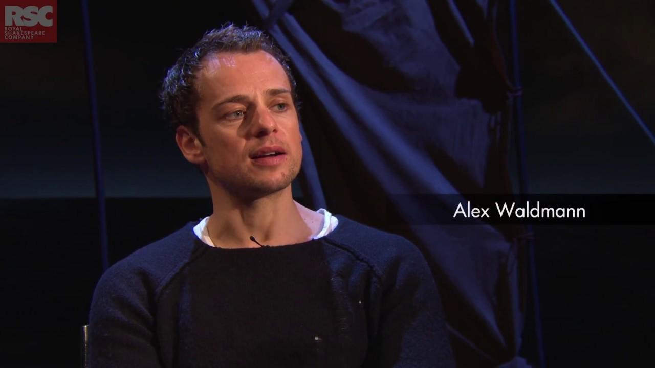 Thumbnail for Antony and Cleopatra and Julius Caesar, RSC 2017