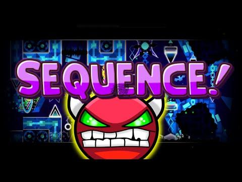 Geometry Dash Insane Demon - Sequence - By Woogi1411