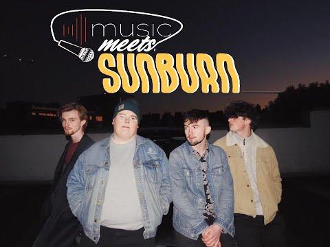 RAW Music Meets: Sunburn