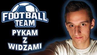 GRAMY w Football Team | Adam i