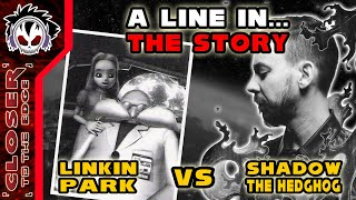 A Line In... The Story - Linkin Park vs Shadow The Hedgehog