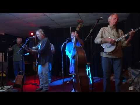"""Silver Wings"" Bill Bryson, Herb Pedersen & the Grateful Dudes 4 4 15 PS"