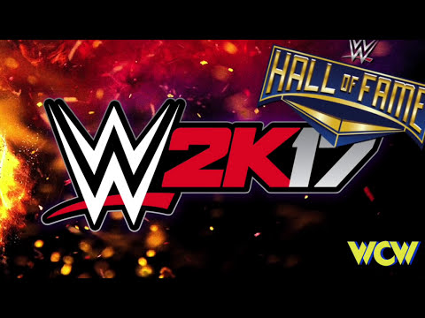 WWE 2K17 -