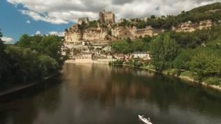 Camping Le Capeyrou, Dordogne, France (2016) | Eurocamp.co.uk