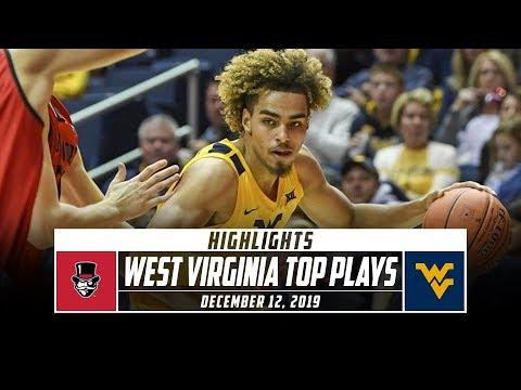 west-virginia-basketball-top-plays-vs.-austin-peay-(2019-20)-|-stadium