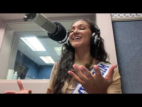 Radio Cayman - Episode 1