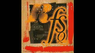 The Robert Fripp String Quintet - Blue