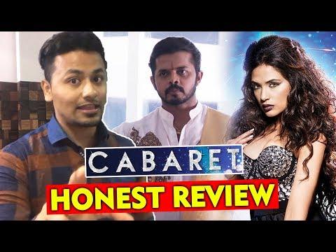 CABARET HONEST REVIEW | ZEE5 Originals | Sreesanth, Richa Chadda, Gulshan Devaiah