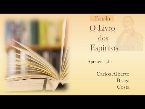 #020 - LIVRO DOS ESPÍRITOS - QS 50 a 51 - ENXERTIA DIVINA II from YouTube · Duration:  1 hour 37 minutes 18 seconds