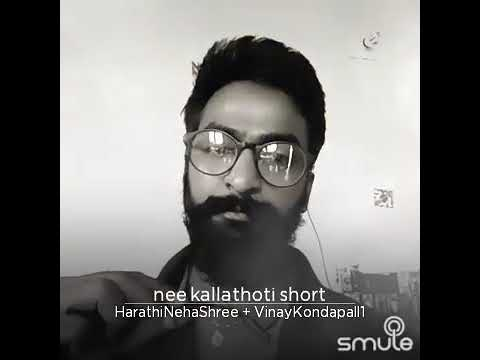 Nee kallaloki Thulasi movie superb song