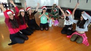 12月25日はリンダ3世のクリスマス・パーティーでした。 ブラジルで有名...