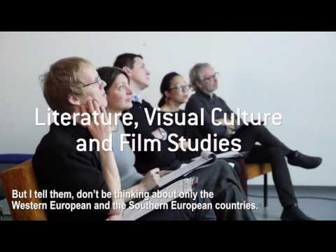 International Master's Programmes at the Estonian Academy of Arts