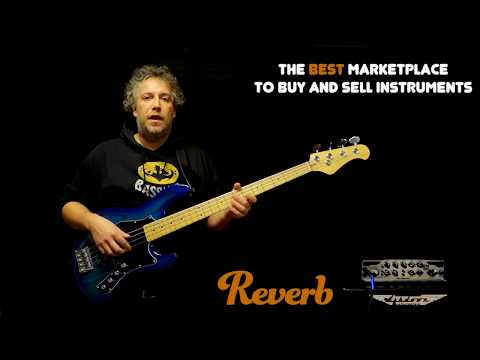 The Best Marketplace To Buy And Sell Instruments!?? Reverb.com!!