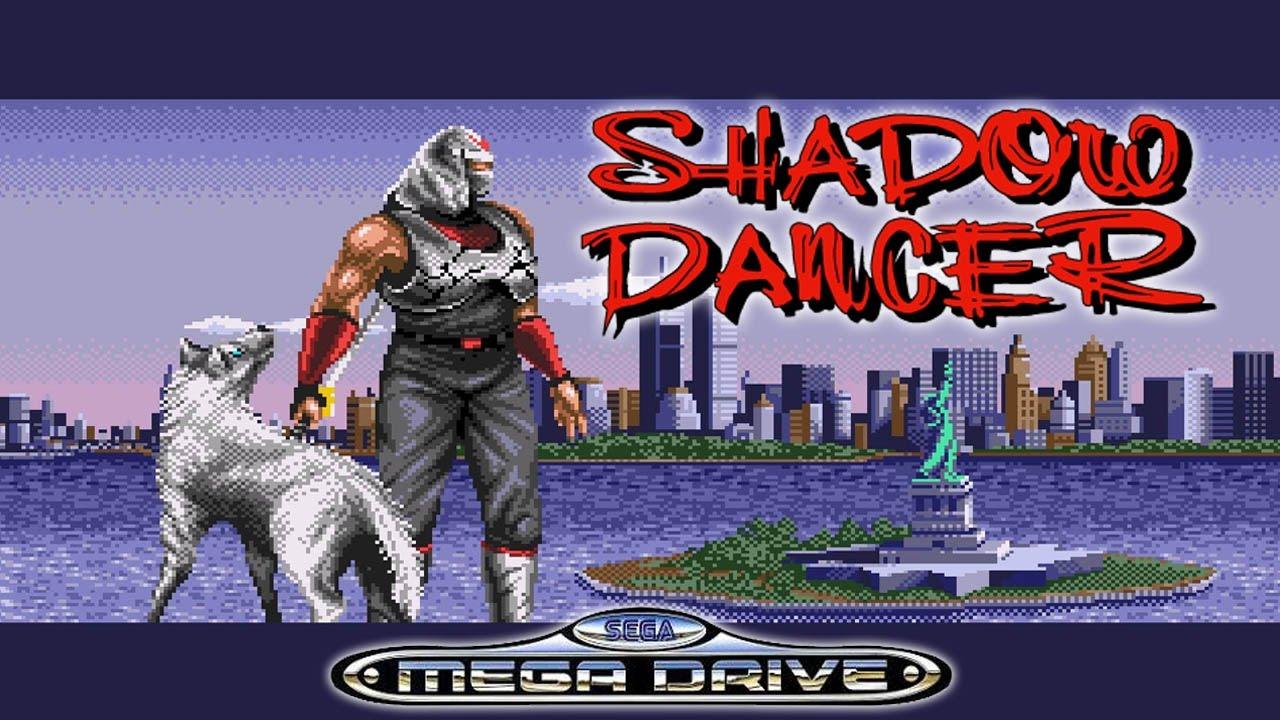 Resultado de imagen de shadow dancer