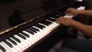Frank Bridge Canzonetta for solo piano