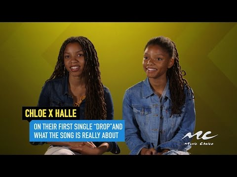 Chloe x Halle Talk First Single Drop