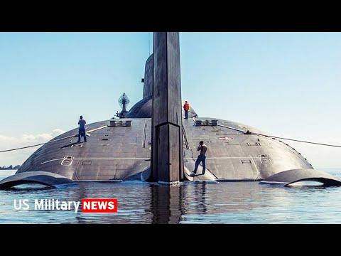 These 5 Submarines