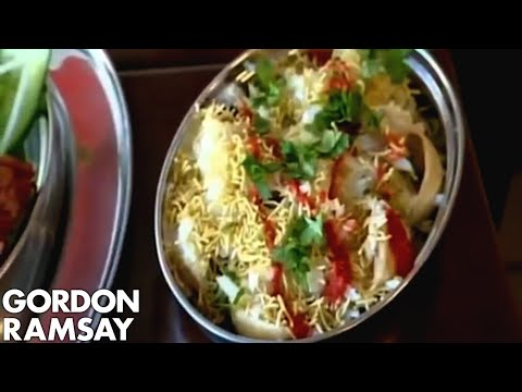 Best Indian Restaurant: Prashad - Gordon Ramsay