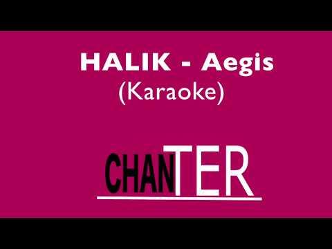 Halik karaoke - Aegis