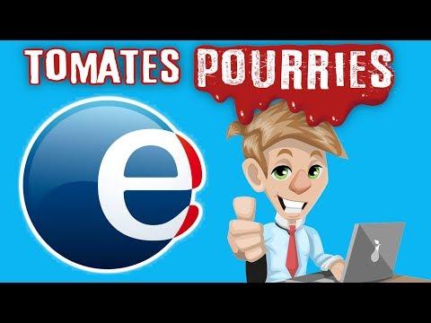 🍅 ESCROQUERIES via POLE EMPLOI ?! Jetons-leur des Tomates Pourries !