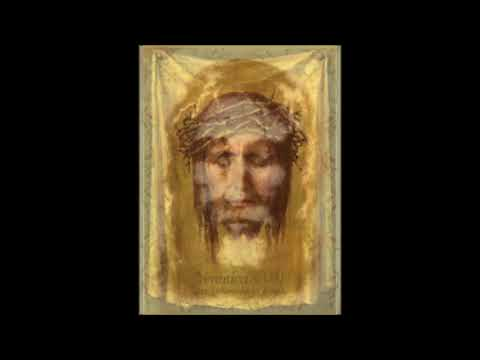 Holy Face Novena (Shortened Version)