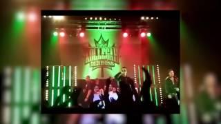 Sun Diego & Kollegah - Billionaire's Club (Live in Bremen)