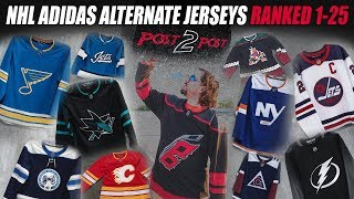new arrival 2647f fdd48 Download Ranking All Nhl Alternate Jerseys For The 2018 2019 ...