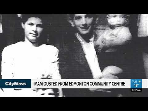 Edmonton Imam Ousted From Local Community Centre