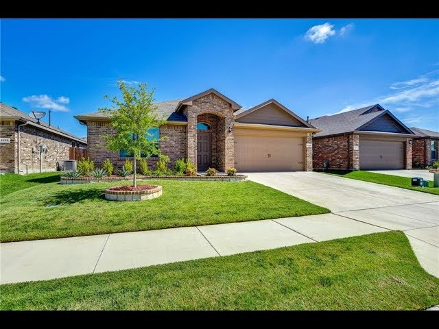 6328 Seagull Fort Worth, Texas - VILLAGES OF EAGLE MOUNTAIN - Fort Worth Realtor