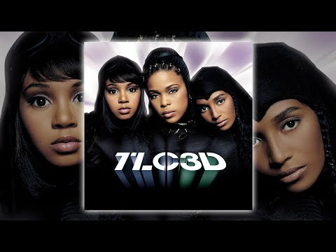 TLC - Hands Up [Audio HQ] HD