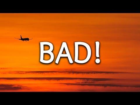 R3HAB ‒ BAD! (Lyrics) (XXXTENTACION Cover)