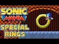Sonic Mania 5 Special Stage Rings In Green Hill Zone mp3