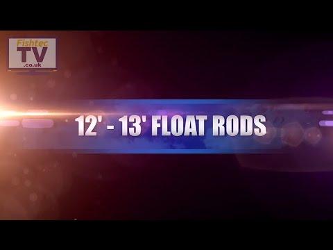 Choosing The Right Float Fishing Rod From Fishtec