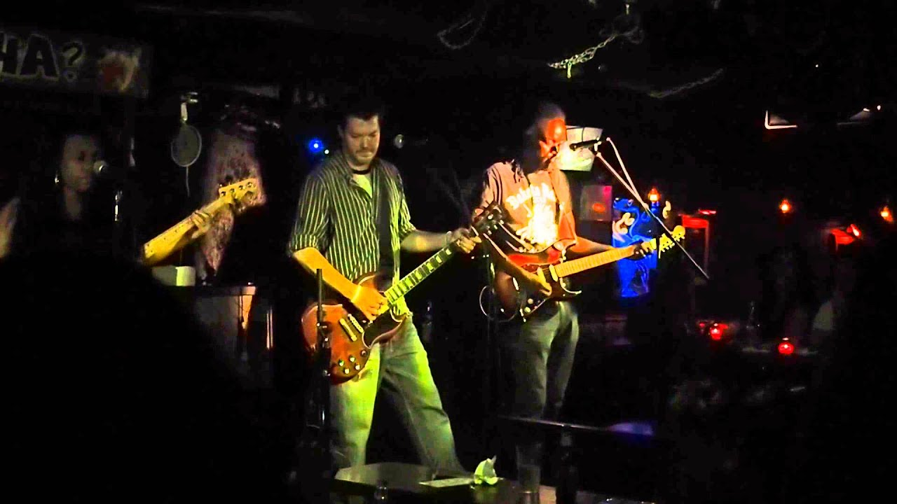 Cafe Wha Band : no woman no cry cafe wha band youtube ~ Russianpoet.info Haus und Dekorationen