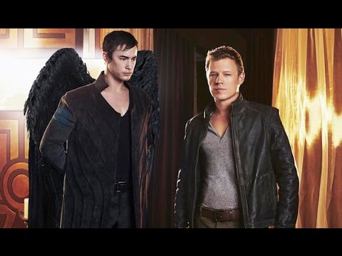 Download DOMINION - Humans vs. Angels - feat. Livingston