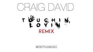Craig David - Touchin