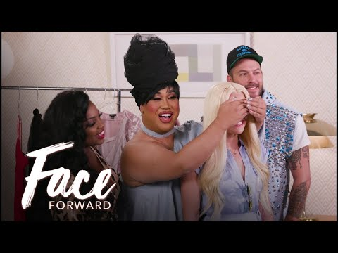 It's a Bird! It's a Plane! It's a Dove Cameron Makeover! | Face Forward | E! News